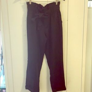 Black MNG pants
